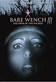 The Bare Wench Project 3: Nymphs of Mystery Mountain Poster