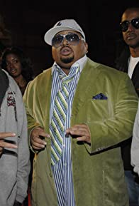 Primary photo for Jazze Pha