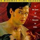 Desperate Remedies (1992)