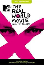 The Real World Movie: The Lost Season Poster