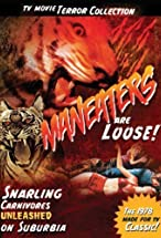 Primary image for Maneaters Are Loose!
