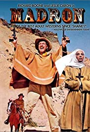 Madron(1970) Poster - Movie Forum, Cast, Reviews
