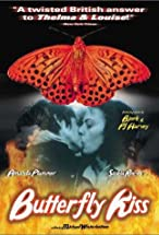 Primary image for Butterfly Kiss