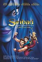 Simbad: La leyenda de los siete mares (2003)