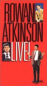 Movie direct download link Rowan Atkinson Live UK [avi]