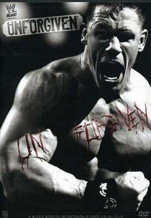 Kevin Dunn WWE Unforgiven Movie