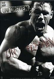 WWE Unforgiven(2006) Poster - TV Show Forum, Cast, Reviews