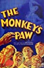The Monkey's Paw (1933) Poster