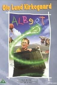 Morten Gundel in Albert (1998)