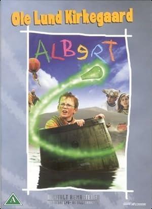 Where to stream Albert