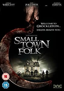 Movie search watch online Small Town Folk [HDR]