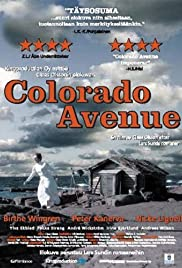 Colorado Avenue Poster