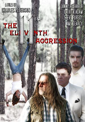 Mystery The Eleventh Aggression Movie