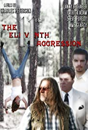 The Eleventh Aggression Poster