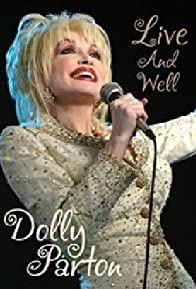 Primary photo for Dolly Parton: Live & Well