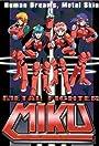 Metal Fighter Miku