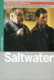 Saltwater Poster