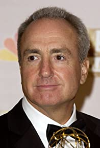 Primary photo for Lorne Michaels
