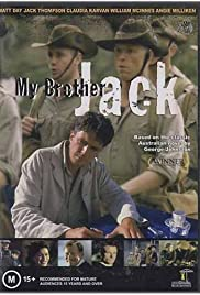 My Brother Jack Poster