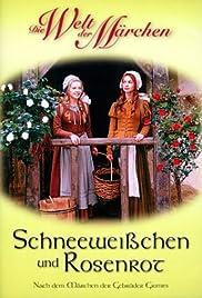 Schneeweißchen und Rosenrot(1979) Poster - Movie Forum, Cast, Reviews