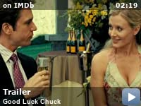 Good luck chuck un rated sex scene