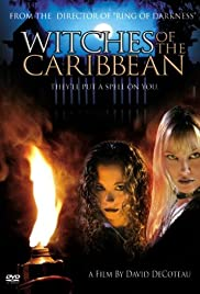 Witches of the Caribbean(2005) Poster - Movie Forum, Cast, Reviews