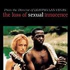 Hanne Klintoe and Femi Ogunbanjo in The Loss of Sexual Innocence (1999)