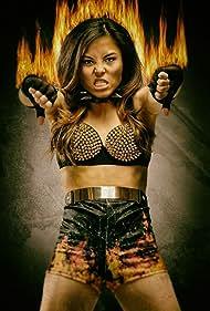 Anna Akana in Wrestling Isn't Wrestling (2015)