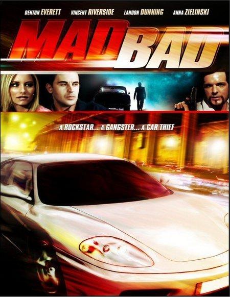 Blogas, piktas ir labai pavojingas (2007) Online
