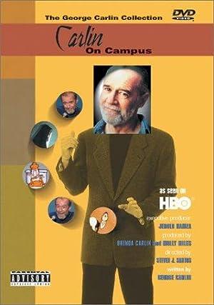 زیرنویس فارسی George Carlin: Carlin on Campus 1984