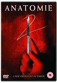 Anatomie 2(2003) Poster - Movie Forum, Cast, Reviews