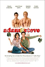 Adam e Eve gay porno