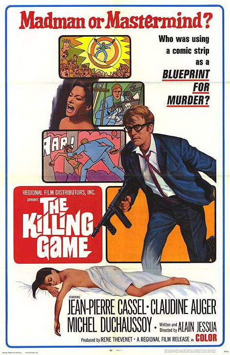 The Killing Game (1967) - IMDb