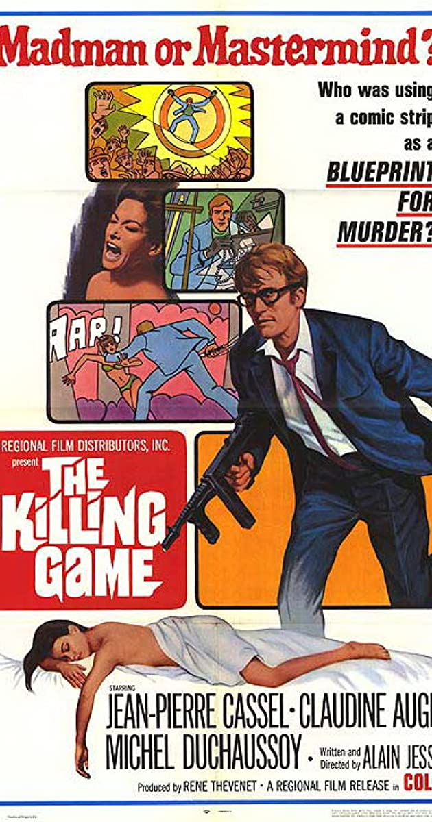 The killing game 1967 imdb malvernweather Gallery