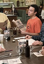 Dinner With The Goldbergs Poster