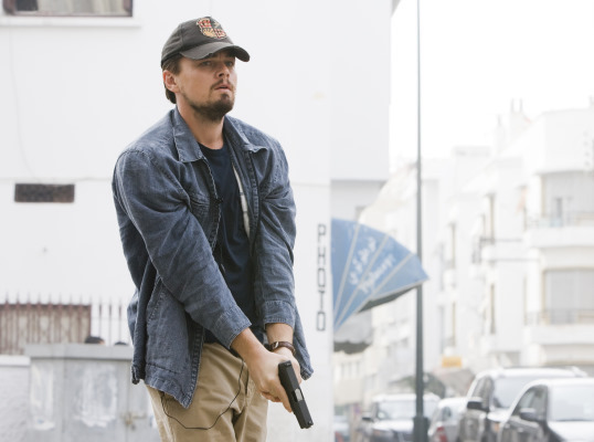 Leonardo DiCaprio in Body of Lies (2008)