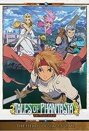 Tales of Phantasia (Video Game 1995) - IMDb