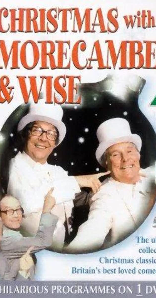 The Morecambe & Wise Show (TV Series 1968–1977) - Full Cast