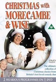 The Morecambe & Wise Show Poster - TV Show Forum, Cast, Reviews