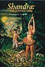 Shandra: The Jungle Girl (1999) Poster