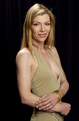 Stephanie Niznik body