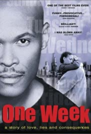 One Week (2000) Poster - Movie Forum, Cast, Reviews