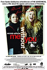 Me Without You Poster