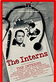 The Interns Poster