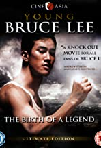 Young Bruce Lee the Birth of a Legend