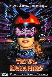 Virtual Encounters (1996) starring Elizabeth Kaitan on DVD on DVD
