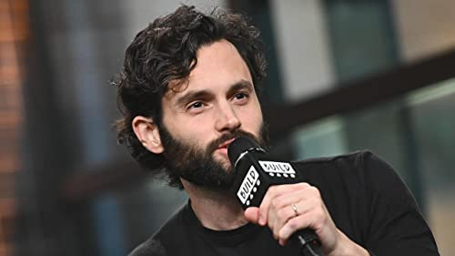 "BUILD: Acid Trip Episode Became Penn Badgley's Favorite ""You"" Episode to Shoot"