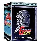 Kidô Senshi Gundam: Gyakushû no Shâ (1988)