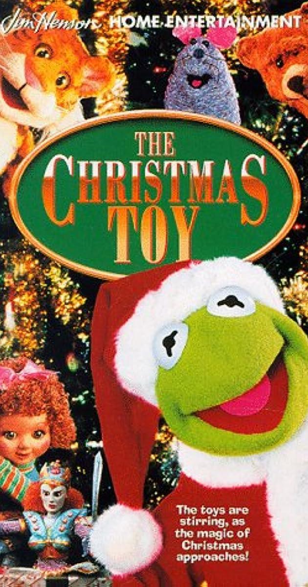 The Christmas Toy (TV Movie 1986) - IMDb