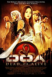 DOA: Dead or Alive (2006) Full Movie Watch Online HD thumbnail